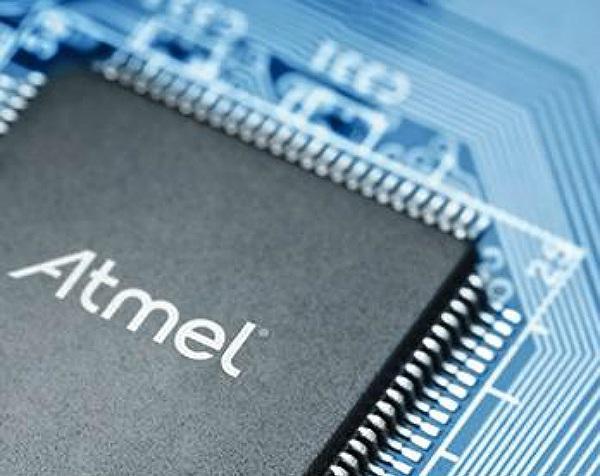 微芯并購Atmel改寫MCU市場格局