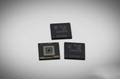 UFS 2.0 chip