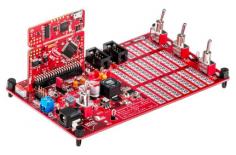 XMC 数字电源管理器套件