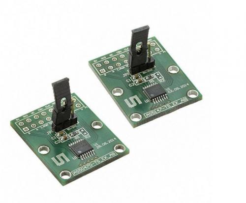 AS5X47D传感器评估板