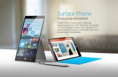 SurfacePhone