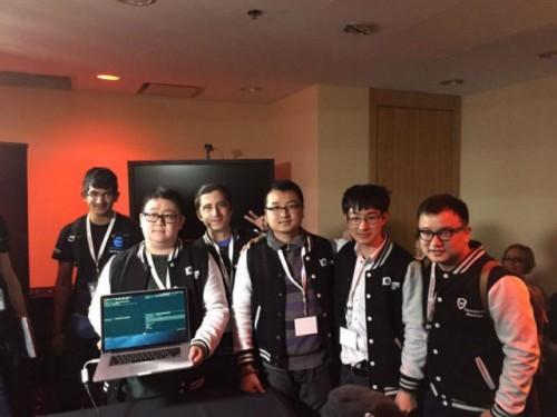 Tencent Safe Team