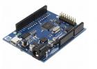 Propeller ASC+ 开源开发板