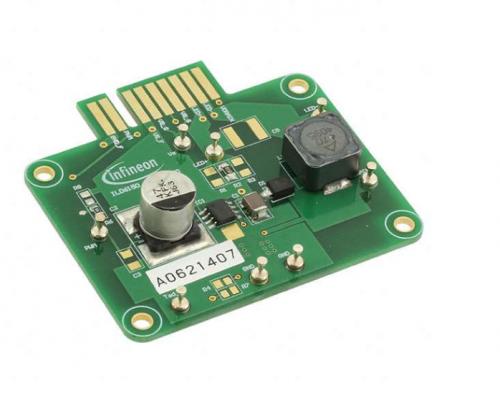 ILD6150 LED评估板