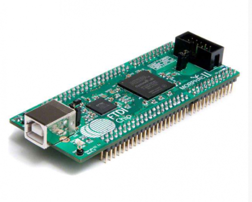 FTDI USB高速FPGA开发模块
