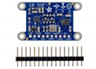 Adafruit 10DOF IMU传感器开发板