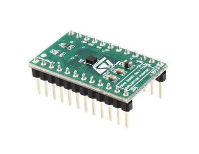 LIS3MDL 磁力计传感器