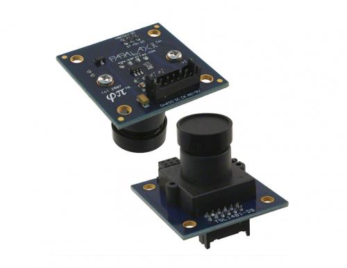 Parallax 图像传感器开发板