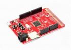 GHI Electronics FEZ Lemur开发板