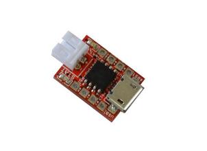 兼容Arduino最小的开源模块