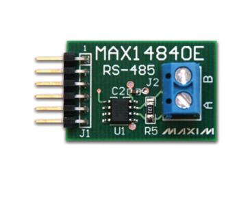 MAX14840PMB1 外设模块
