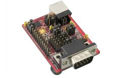 XR21B1420IL28评估板