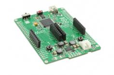 MIKROE-1717 基于PIC32MX开发板