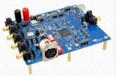 CS8422 音频评估板