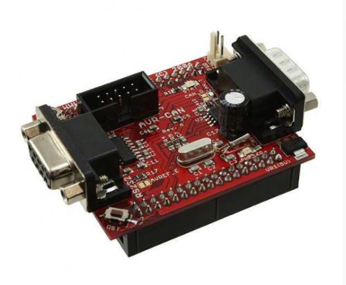Olimex AVR-CAN开发板