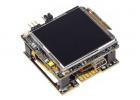 ICE5LP4K-WDEV FPGA开发平台