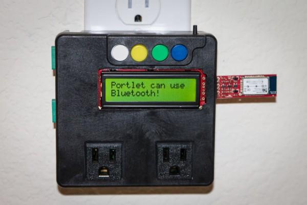 非程序员告退吧! 基于Arduino 开发板的这款插座是可编程且开源的
