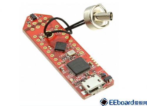 TLV493D-A1B6 3D 磁性传感器