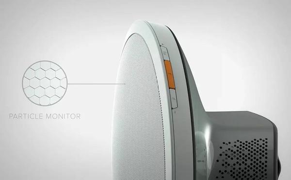 Blintor——盲人都可以用的顯示器了!