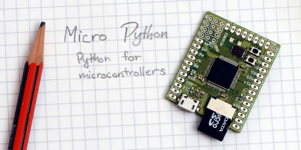 MicroPython:TPYBoard 開發板如何運行第一個腳本?
