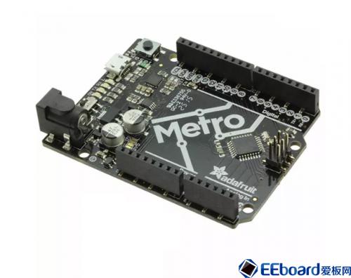 基于ATmega328 的 METRO 开发板