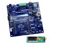 DK-S124  系列嵌入式开发板