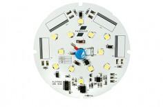 FL77944 LED开发板