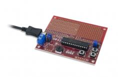 chipKIT DP32模块