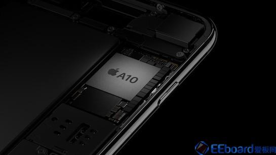 自iPhone 6起 苹果移动芯片不再依赖第三方图形技术