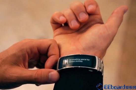 如何一招将普通手表秒变智能手表