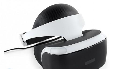 亮点多多——带你探秘以工业设计著称的索尼PlayStation VR的内部构造