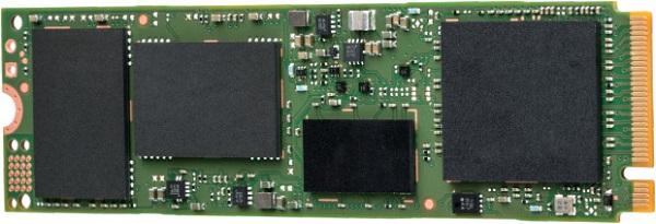 英特尔发布数据中心级P3100 NVMe M.2 SSD新品