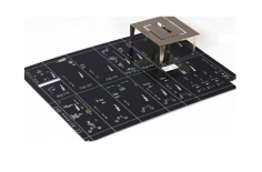 用于LaunchPad™和SensorTag的Sub-1 GHz、2.4 GHz天线套件