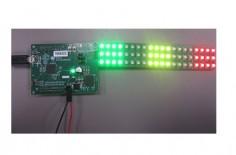 适用于工业自动化的 RGB LED 信号塔参考设计