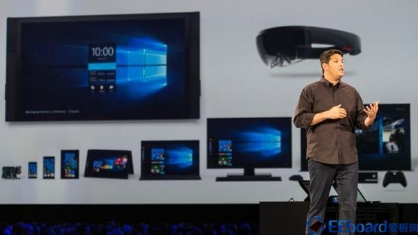 微软Windows手机要被弃 以ARM平板重新出发?