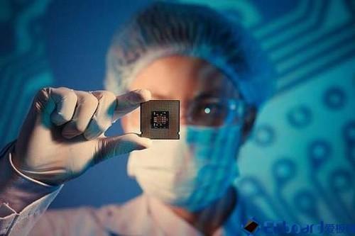 央视揭秘:原来 iPhone 7用的是中国芯!