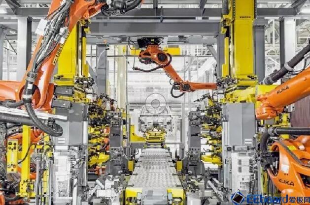 德国一项惊人调查结果 看看工业4.0怎么啦