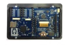 Chip CleO35触摸显示屏