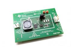 TPS92515-Q1 降压 LED 驱动器评估板