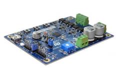 STEVAL-SPIN3201 评估板