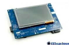 LCPXpresso54608开发板