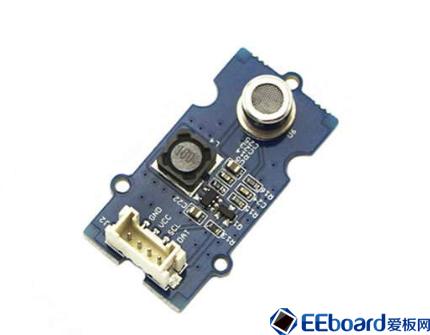 MQ303A酒精传感器平台