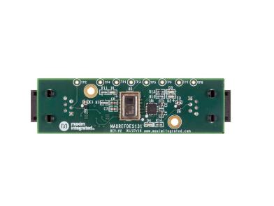 MAXREFDES131 1-Wire Grid-EYE 温度传感器