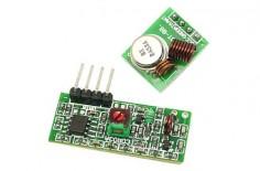 433MHz Simple RF link kit