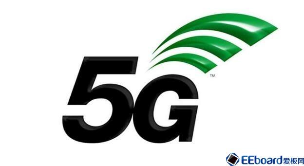 5G終于有logo了,像極了4G LTE-A