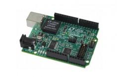 DC2026C嵌入式MCU开发板