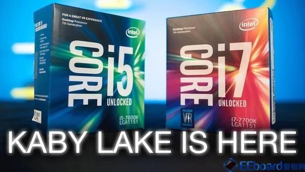 牙膏挤不完! Intel下代Core i5/i7规格曝光