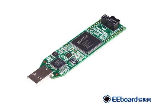 iCEstick FPGA开发套件