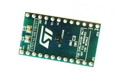 LPS22HB 压力传感器开发板