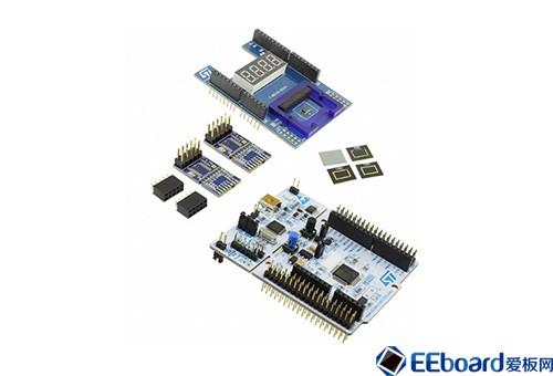 VL53L0X 飞行时间测距传感器开发板套件